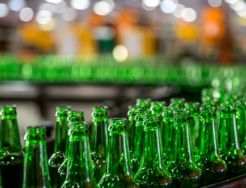 NCPC-SA / BevSA partnership to help reduce footprint of beverage industry