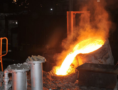 Progress at Atlantis Foundry proves the value of energy management